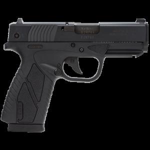 "Bersa BPCC .40 S&W 6+1 3.2"" Pistol in Polymer (Conceal Carry) - BP40MCC"
