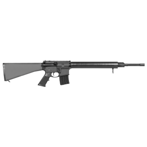 """DPMS Panther Arms SPC II Hunter AR-15 6.8 SPC 25-Round 18"""" Semi-Automatic Rifle in Black - RFA368L"""