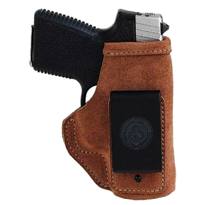 Galco International Stow-N-Go Right-Hand IWB Holster for Ruger LCP in Natural (W/ Crimson Trace) - STO486