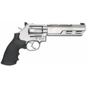"""Smith & Wesson 629 .44 Remington Magnum 6-Shot 6"""" Revolver in Stainless (Competitor) - 170320"""
