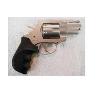 "EAA Windicator .357 Remington Magnum 6-Shot 2"" Revolver in Nickel - 770127"