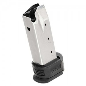 Springfield .45 ACP 10-Round Steel Magazine for Springfield XD Compact - XD4547