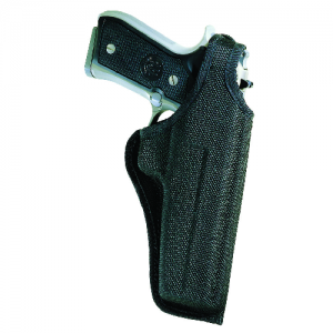 Accumold 7001 Thumbsnap Belt Slide Holster Gun Fit: Smith & Wesson629 Classic (6  Bbl) Hand: Right Hand - 18258
