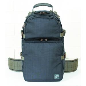 Voodoo 3-Day Discreet Backpack in Black 1000D Nylon - 40-817101000