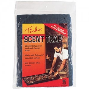 Tinks Buckmasters Scent Trap Scent Elimination System W5818
