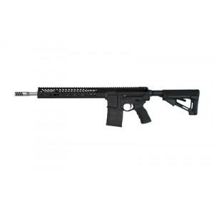 "Seekins Precision SP10 .308 Winchester 20-Round 18"" Semi-Automatic Rifle in Black - 11310002"