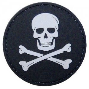 5ive Star - Morale Patch Option: Jolly Roger