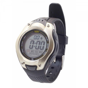 Digital Sport Watch 12/24 Hr time,Alarm,Date,Chrono backlight