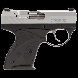 "Boberg Arms Corporation XR9-S Shorty 9mm 7+1 3.4"" Pistol in Aluminum Alloy - 1XR9SSTD1"