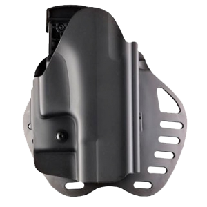 Hogue 52029 Powerspeed Glock 29,30 11 Hard Plastic Black - 52029