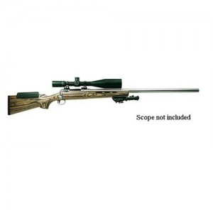 """Savage Arms 12 F/TR .223 Remington/5.56 NATO 30"""" Bolt Action Rifle in Polished Stainless Steel - 18890"""