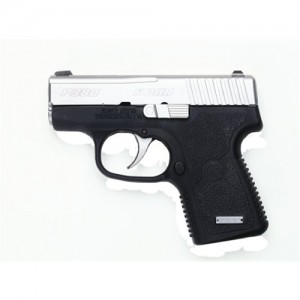 """Kahr Arms P380 .380 ACP 6+1 2.5"""" Pistol in Black Polymer/Stainless Steel - KP3833"""