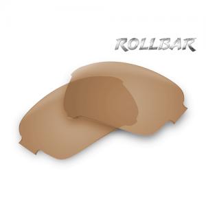 Rollbar Rpl Lens Hi-Def Bronze