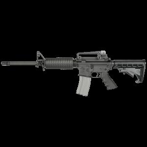"Rock River Arms LAR-15 Tactical CAR A4 .223 Remington/5.56 NATO 30-Round 16"" Semi-Automatic Rifle in Black - AR1201"