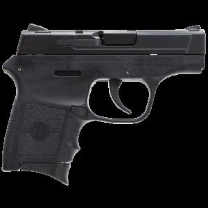 """Smith & Wesson M&P Bodyguard 380 .380 ACP 6+1 2.75"""" Pistol in Matte Black - 109381"""