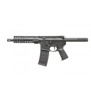 "CMMG MK4 PDW .300 AAC Blackout 30+1 8"" AR Pistol in Black - 30A81D2"