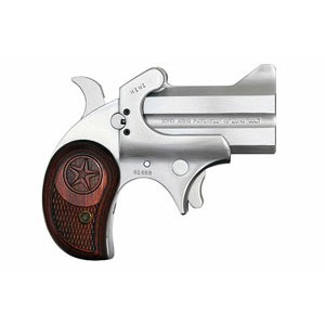 "Bond Arms Mini .45 Colt 2-Shot 2.5"" Derringer in Stainless - BAM"