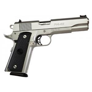 "Para Ordnance P14-45S .45 ACP 14+1 5"" Pistol in Stainless Steel - 96762"