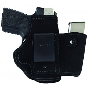 Galco International Walkabout Right-Hand IWB Holster for Kahr Arms MK40 in Black - WLK460B