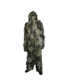 5ive Star Gear Ghillie Suit in Woodland Camo - (Medium/Large)