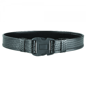 Bianchi Accumold Elite Duty Belt in Basket Weave - 2X-Large