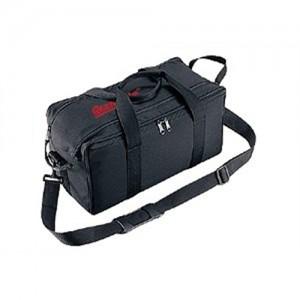 Uncle Mike's Gun Mate Range Bag in Black Nylon - 22520