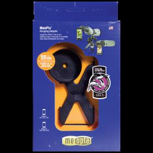 MEOPIX 549980 Optics iPhone Adapter 55mm Swarovski Spotting Scope