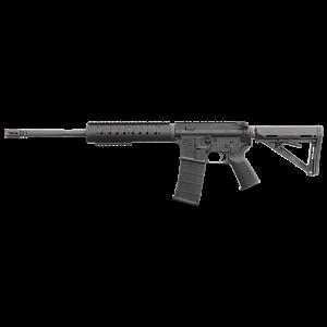 """Anderson Manufacturing AM15 M416 .223 Remington/5.56 NATO 30-Round 16"""" Semi-Automatic Rifle in Black - AM15M416"""