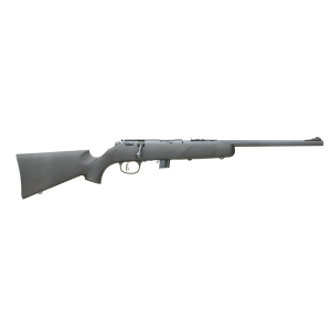 "Marlin Firearms XT-22 Compact/Youth .22 Short/.22 Long Rifle 7-Round 16.25"" Bolt Action Rifle in Blued - 70691"