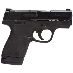 """Smith & Wesson M&P Shield 9mm 8+1 3.1"""" Pistol in Polymer - 180021"""