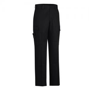 Dickies Flex Comfort Waist EMT Men's Tactical Pants in Black - 48x32