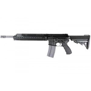"Adams Arms Tactical Elite .223 Remington/5.56 NATO 30-Round 16"" Semi-Automatic Rifle in Black - RA-16-M-TE-556"