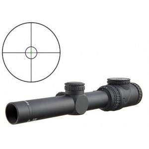 Trijicon AccuPoint 1-6x24mm Riflescope in Matte Black - TR25-C-200086