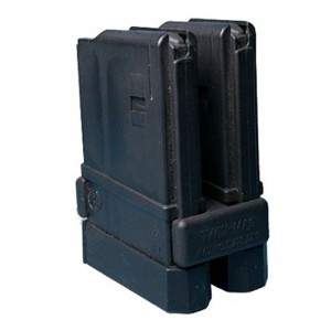 Thermold Twin Magazine Lock For 20 Round M16/AR15 TML20
