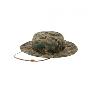 Tru Spec Gen II Boonie in Digital Woodland - One Size Fits Most