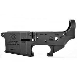 Noveske N4 Stripped Lower Receiver, Semi-automatic, 223 Rem/556nato, Black Finish N4lower