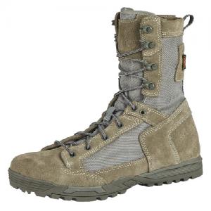 Skyweight Side Zip Boot Color: Sage Shoe Size (US): 8.5 Width: Regular