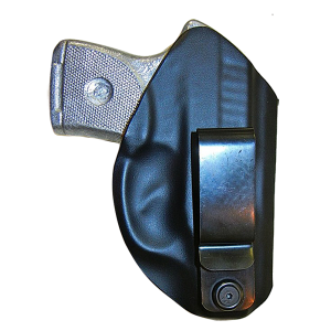 Flashbang 9270JFRMCT10 Right Hand Betty ITP Hlst S&W J Frame Thermoplastic Black - 927JFMCT10