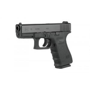 """Glock 19 9mm 15+1 4.01"""" Pistol in Matte (Gen 4) - PG1950703"""