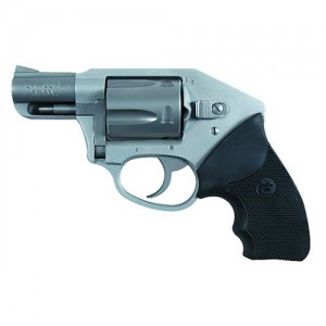 """Charter Arms Undercover .38 Special 5-Shot 2"""" Revolver in Aluminum (Off Duty) - 53811"""