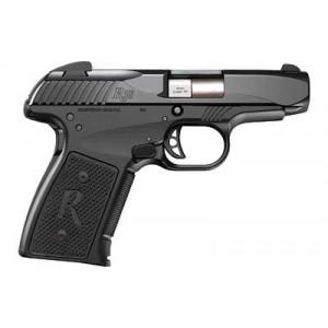 "Remington R51 9mm 6+1 3.4"" Pistol in Aluminum Alloy - 96430"