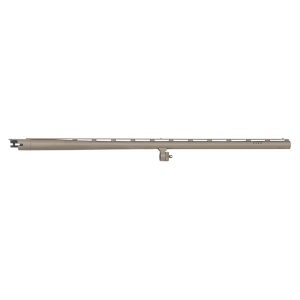 "Mossberg 90020 500 Barrel 12 Gauge 28"" Tan"