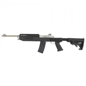 Tapco Black Mini 14/30 Fusion Stock STK062160B