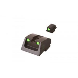 Meprolight 10776 Tru-Dot Sight Colt Govt (New Mdls .125 Tang)