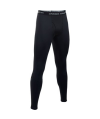 Under Armour Base 4.0 Men's Compression Pants in Black - 3X-Large
