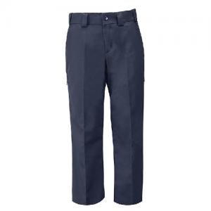 5.11 Tactical PDU Class A Women's Uniform Pants in Midnight Navy - 6