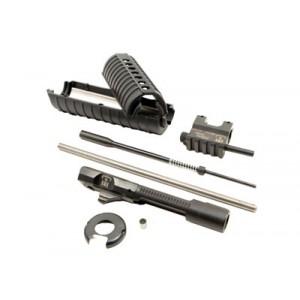 """Adams Gas Piston Kit 16-18"""" fits any AR Barrel with .75"""" Diameter MPSDADA"""
