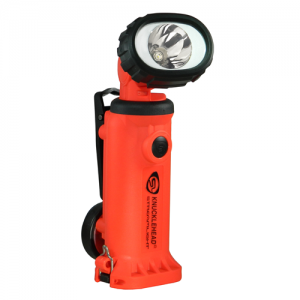 Streamlight-Knucklehead Spot Charger: No Charger Included