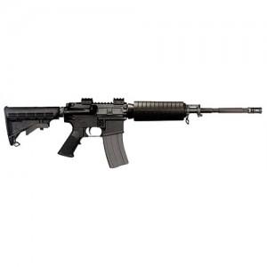 """Bushmaster O.R.C. .223 Remington/5.56 NATO 30-Round 16"""" Semi-Automatic Rifle in Black - BCWVMF16M4OR"""