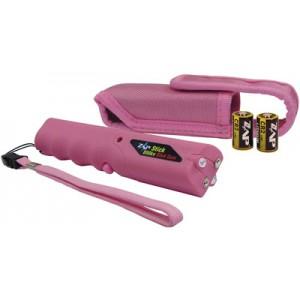 PSP Products Zap Stick Portable Pink Stun Gun/Flashlight ZAPSTK800FP
